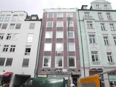 Wohnungsverkauf Altstadt München