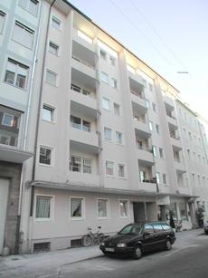 Wohnungsverkauf München Zentrum