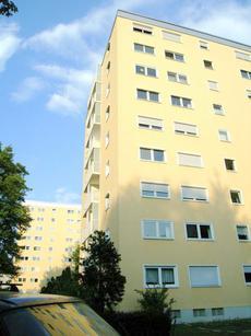 Wohnung am Westpark verkaufen
