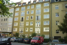 2-Zi., Rotkreuzplatz, Immobilienverkauf