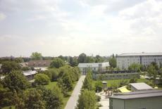 2-Zi., Schwabing-West, Wohnungsverkauf