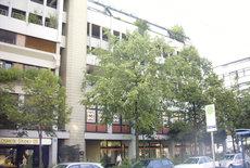 2-Zi., Schwabing, Wohnungsvermittlung