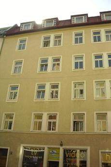 Wohnungsverkauf Maxvorstadt