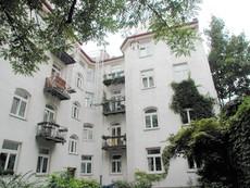 Wohnung in der Maxvorstadt verkaufen