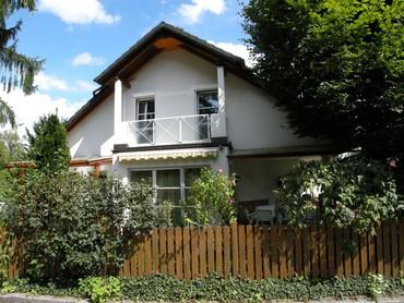 Vermittlung von Immobilien in Eichenau