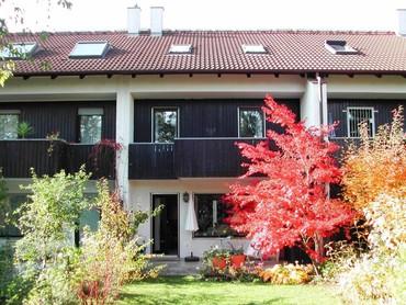 Vermittlung von Immobilien in Ebersberg, Grafing und Kirchseeon