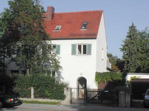 Zweifamilienhausverkauf in München Laim