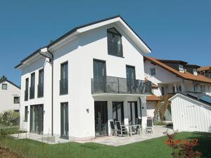 München, Am Hart - Verkauf eines neuen Einfamilienhauses