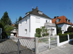 Einfamilienhausverkauf Muenchen Laim 2012