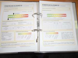 Energieklassen beim Energieausweis