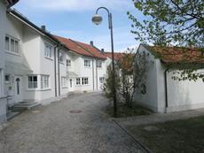 Wohnungsverkauf Eichenau