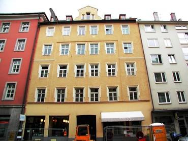 Vermittlung von Immobilien in München Altstadt