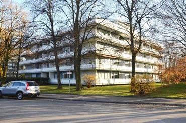 Vermittlung von Immobilien in München Bogenhausen.