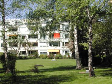 Vermittlung von Immobilien in Giesing.