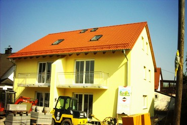 Vermittlung von Immobilien in Gilching.