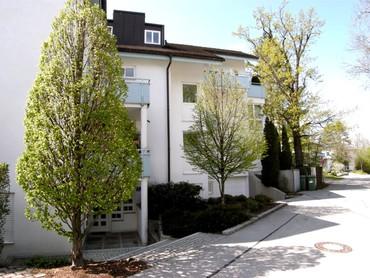 Vermittlung von Immobilien in München Grünwald.