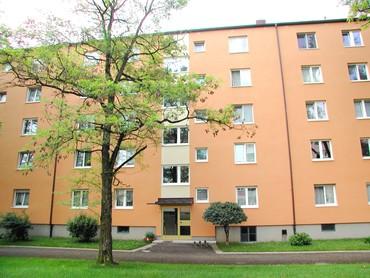 Vermittlung von Immobilien in München Hasenbergl