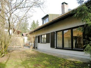 Immobilienvermittlung für Johanneskirchen, das Maklerbüro Rainer Fischer Immobilien.