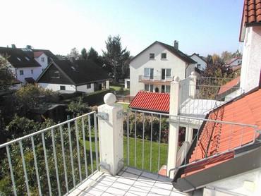 Vermittlung von Immobilien in München Lerchenau