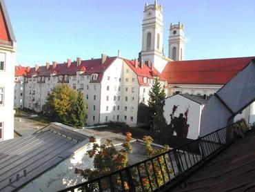 Vermittlung von Immobilien in München Ludwigsvorstadt