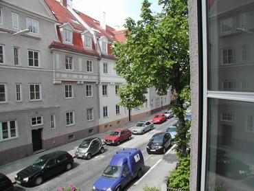 Immobilienvermittlung für München Haidhausen.