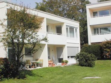 Vermittlung von Immobilien in Solln.