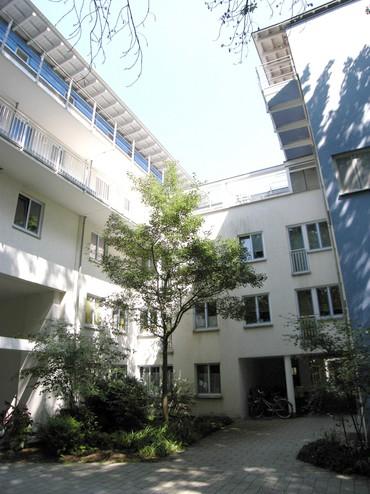 Eigentumswohnung Oberföhring