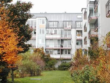 Vermittlung von Immobilien in München Obersendling