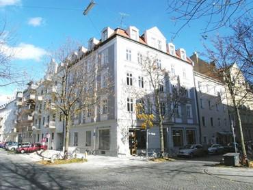 Immobilienmakler Schwabing Immobilienpreise Rainer Fischer