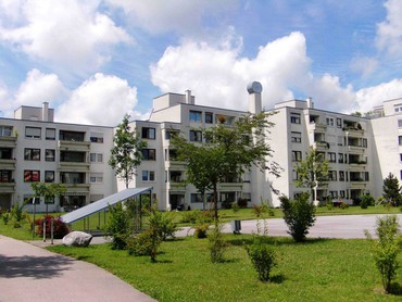 Vermittlung von Immobilien in Unterschleißheim