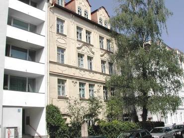 Vermittlung von Immobilien in der Schwanthalerhöhe