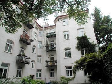 Vermittlung von Immobilien in München Glockenbachviertel