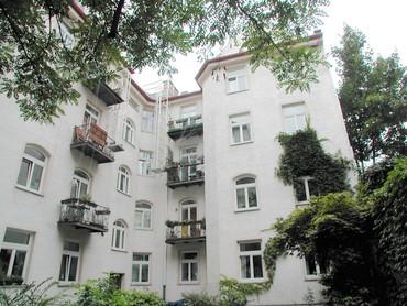 Immobilienmakler Maxvorstadt Immobilienpreise Fischer Immobilien