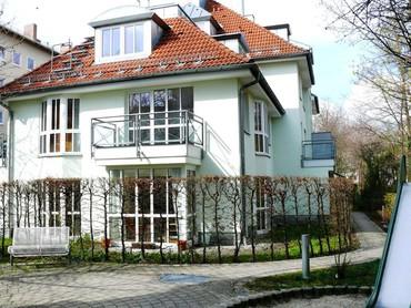 Vermittlung von Immobilien in Laim.