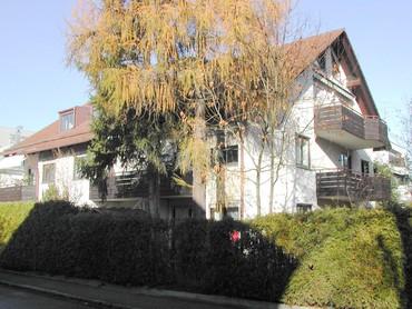 Vermittlung von Wohnimmobilien in Obermenzing.
