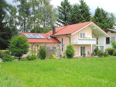 Vermittlung von Immobilien rund um den Starnberger See.