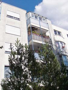 3,5-Zimmereigentumswohnung