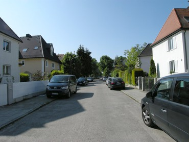 Vermittlung von Immobilien in Olching und Maisach