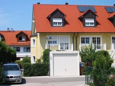 Vermittlung von Immobilien in München Unterhaching