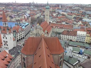 Wohnungspreise München
