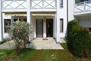 Großzügige 3 Zimmer Eigentumswohnung in München Moosach