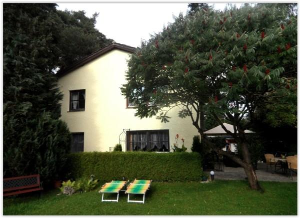 Verkauf eines Zweifamilienhauses in Ottobrunn