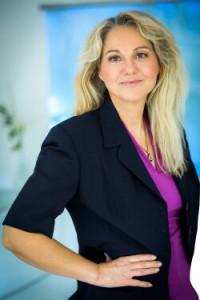 Langährige Mitarbeiterin Fischer Immobilien München - Frau Adelheid Fischer