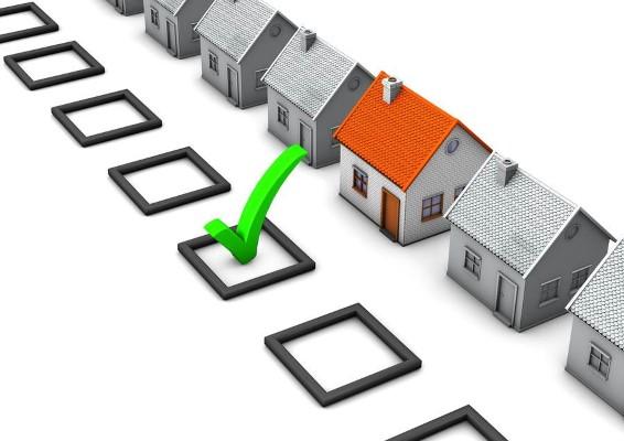 Grosse Checkliste für den Immobilienverkauf