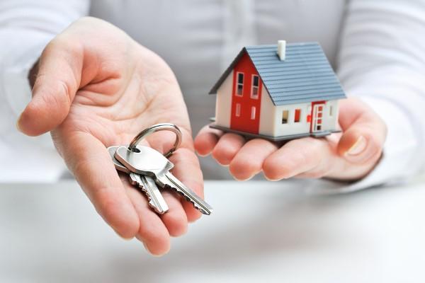 Hausverkauf mit und ohne Mieter