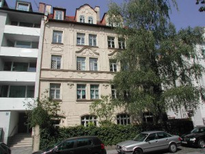 Rainer Fischer Immobilien Spezialisierung auf Wohnungsverkauf München