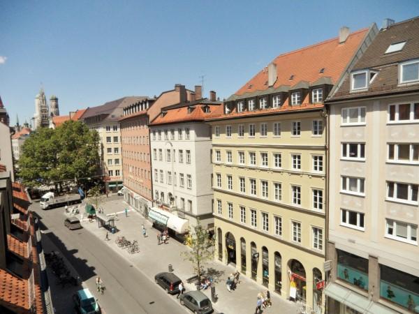Preise Altbauwohnungen München