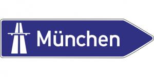 München - Seit Anfang 1994 fester Standort der Rainer Fischer Immobilien
