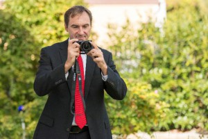 Objektaufnahmen mit professioneller Kamera