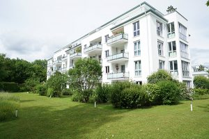 3-Zi.-Wohnung auf Erbpacht in München-Bogenhausen